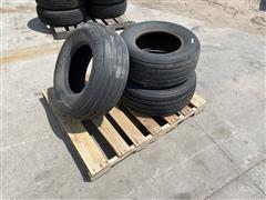 Firestone 11L-15 Implement Tires