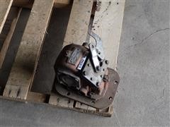 Chelsea 2217-CAHXW3XD Transmission Mounted PTO Drive