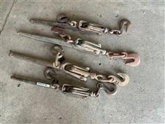 Chain Boomer Assortment