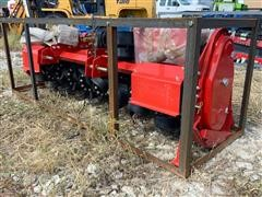 2019 TMG RT185 3-Pt Hitch Rotary Tiller