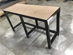 Performax Work Bench