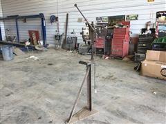 Sioux Drill Press