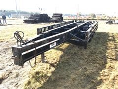 2000 B-B Custom Built T/A Sprayer Trailer