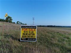 M5:  160+/- Acres Madison County, Nebraska