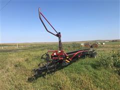 Farm King 1450 Bale Mover