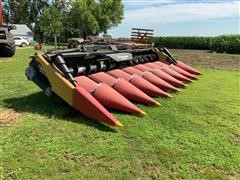 2008 Geringhoff RD800/B 8 Row Corn Head