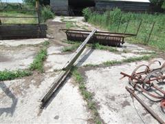 Land Roller Center Section