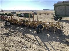 Alloway RowMaster 12R22 Cultivator