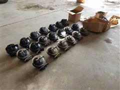 John Deere ME5 Row Unit Parts