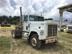 1978 International F4370 Transtar T/A Parts Truck Tractor