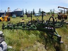 John Deere 200 24' Field Cultivator