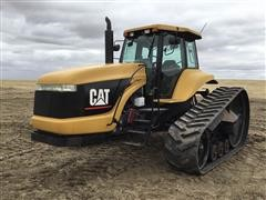 1998 Caterpillar CH55 Tracked Tractor
