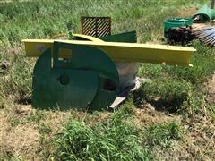 John Deere 5460 Forage Harvester Parts