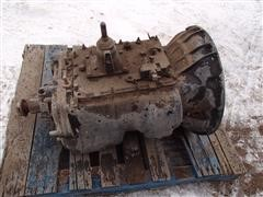 2005 Eaton Fuller FRO-14210C 10 Speed Transmission