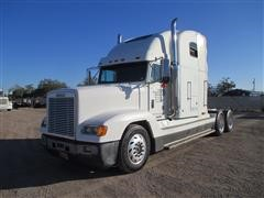 1997 Freightliner FLD120 T/A Truck Tractor
