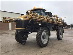 2013 RoGator RG1300 Self-Propelled Sprayer
