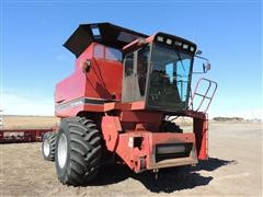 1988 Case International 1680 Axial Flow Combine