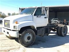1997 Chevrolet C7500 Cab & Chassis