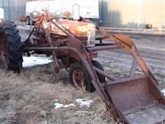 1944 International Farmall H Tractor
