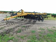 2004 Landoll 2210-8 Weather Proofer Disk Ripper