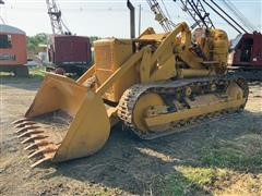 1965 Caterpillar 977H Traxcavator Crawler Loader