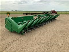 2013 John Deere 612C Corn Head