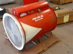 """Farm Fans 28"""" Dryer Fan"""