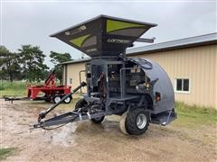 2016 Loftness XLB10 Grain Bagger