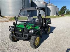 2013 John Deere 825i 4x4 Gator