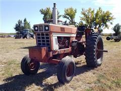 1973 International Farmall 1066 2WD Tractor