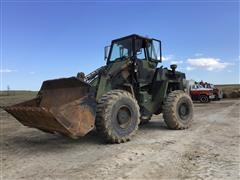 1985 Case MW24C Wheel Loader