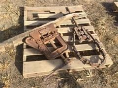 Pipe Vice And Pipe Cutter