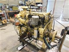 Cat 3116 D Irrigation Power Unit