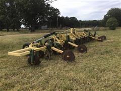 "Roll-A-Cone 38"" Cultivator"