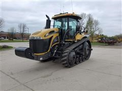2014 Challenger MT765D Track Tractor