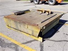 Kelley 7081 Hydraulic Loading Dock