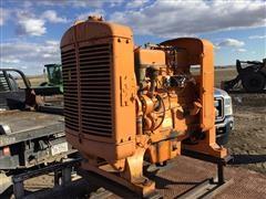 Minneapolis Moline 336A-4A Power Unit
