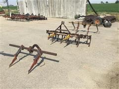 2-Pt Tillage Equipment