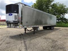 2000 Great Dane 3201TZ-1 T/A Refrigerated Trailer