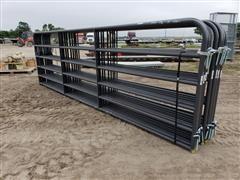 Behlen Mfg 14' Wide Utility Gates