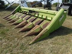 "CLAAS 129 8R30"" Corn Header"