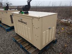 1998 Generac 00997-0 Generator