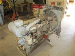 Onan L634D Power Unit
