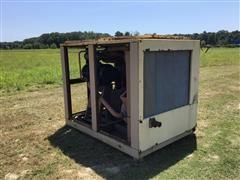 Kaeser Electric Air Compressor