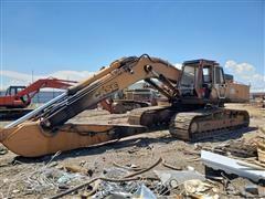 Case 9060 Excavator