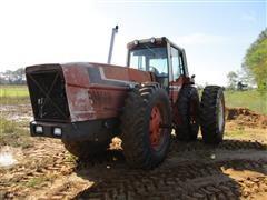 1979 International 3588 4WD 2+2 Tractor