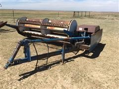Ford 535 Pull-Type Swather