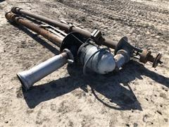 Western Land Roller Pumps