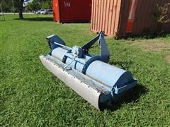 Ford 22-124 Flail Mower