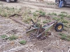 John Deere Model 8 Sickle Bar Mower